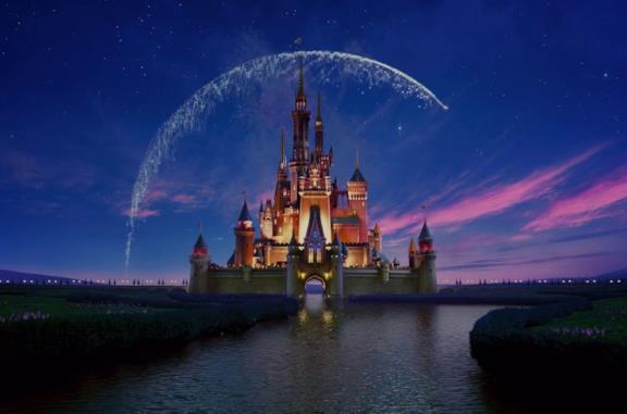 Una coperta a tema Disney Nightmare Before Christmas