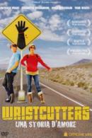 Poster Wristcutters - Una storia d'amore
