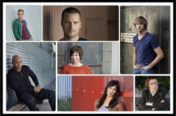 NCIS Los Angeles sfida NCIS a colpi di tip tap