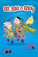 Poster Ed, Edd & Eddy