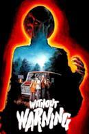 Poster Horror - Caccia ai terrestri