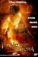 Poster Prince of Persia - Le sabbie del tempo