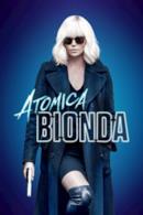 Poster Atomica bionda
