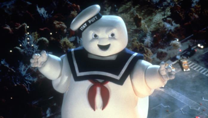 Lo Stay Puft