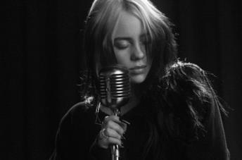 No Time to Die: il video della canzone di Billie Eilish per il nuovo Bond