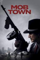 Poster Mob Town