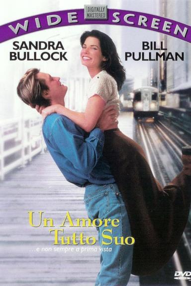 Poster Un amore tutto suo