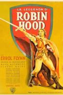 Poster La leggenda di Robin Hood
