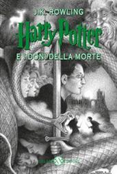 Harry Potter e i doni della morte. Nuova ediz.: 7