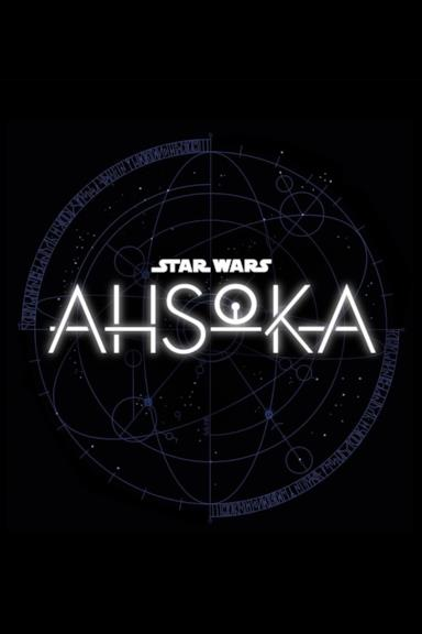 Poster Ahsoka