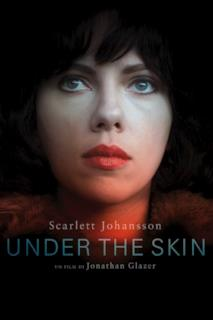 Poster Under the Skin