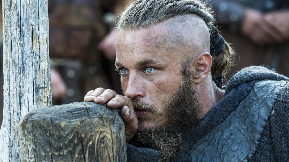 Vikings, il protagonista Ragnar