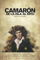 Poster Camarón Revolution