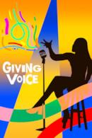 Poster Giving Voice