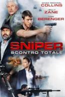 Poster Sniper: Scontro totale