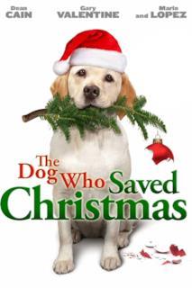 Poster Mamma che Natale da cani!