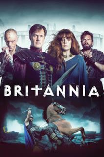 Poster Britannia