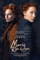 Poster Maria Regina di Scozia