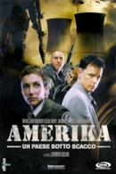 Poster Amerika - Un paese sotto scacco