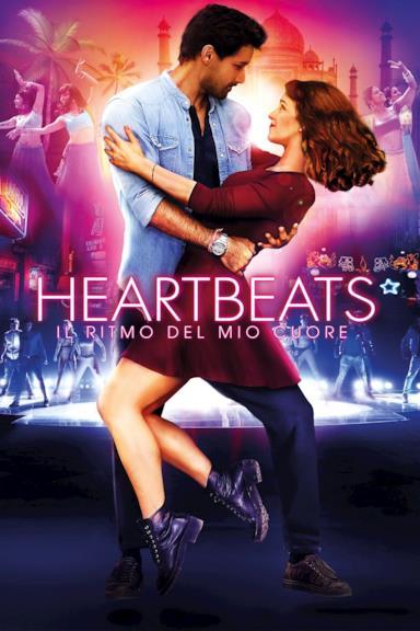 Poster Heartbeats - Il ritmo del mio cuore