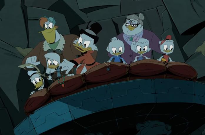 Disney ha ufficializzato che DuckTales 3 sarà l'ultima stagione del reboot