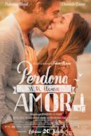 Poster Perdona si te llamo amor