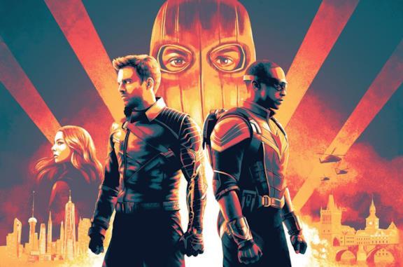 Qual è il futuro dei protagonisti di The Falcon and the Winter Soldier?