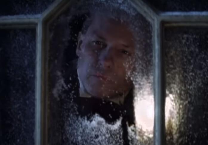 A Christmas Carol: Guy Pearce è Ebenezer Scrooge