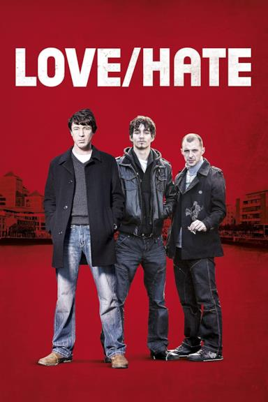 Poster Love/Hate