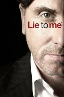 Poster Lie to Me