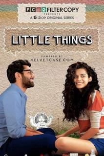 Poster Little Things