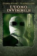 Poster L'uomo invisibile