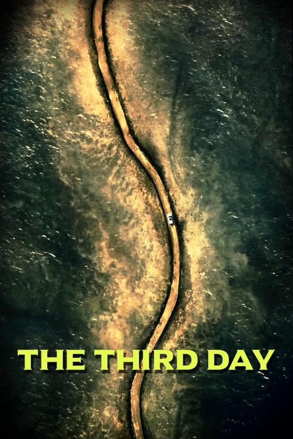 The Third Day - poster della miniserie