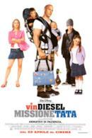 Poster Missione tata