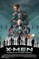 Poster X-Men - Giorni di un futuro passato