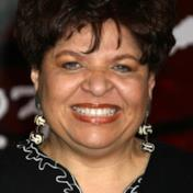 Patricia Belcher
