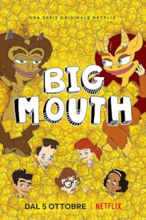 Poster Big Mouth