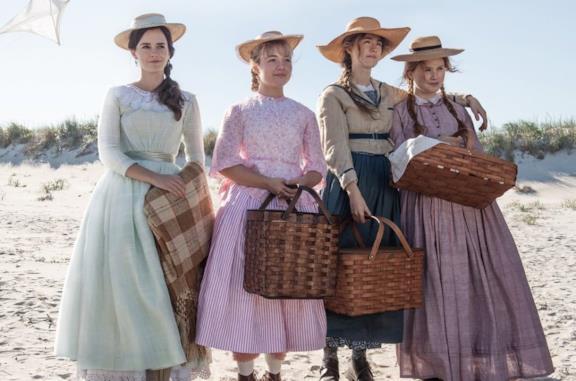 Piccole Donne: le trasposizioni cinematografiche e televisive