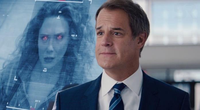 Il collegamento tra Ultron e Hayward in WandaVision