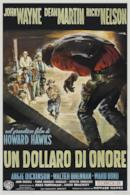 Poster Un dollaro d'onore