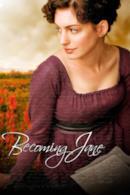 Poster Becoming Jane - Il ritratto di una donna contro