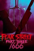 Poster Fear Street - Parte 3: 1666