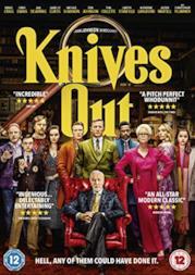 Knives Out [Edizione: Regno Unito]