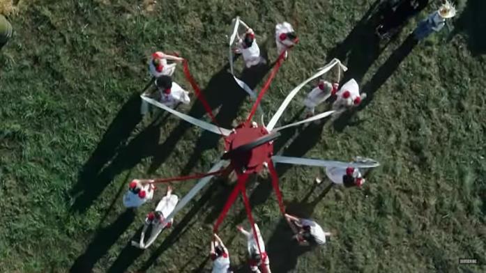 Una scena dal promo di Riverdale 6