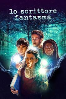 Poster Lo scrittore fantasma