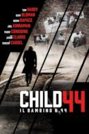 Poster Child 44 - Il bambino n. 44