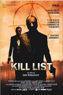 Poster Kill List