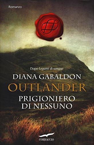 Prigioniero di nessuno. Outlander