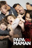 Poster Papa ou maman