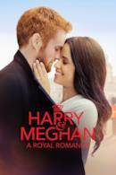 Poster Harry & Meghan